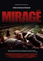 Mirage - 43 x 62 Movie Poster - UK Style A