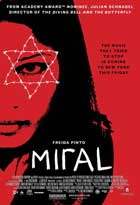Miral - 11 x 17 Movie Poster - Style C