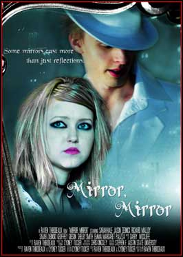 Mirror Mirror - 11 x 17 Movie Poster - Style A