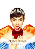 Mirror Mirror - 11 x 17 Movie Poster - Style C