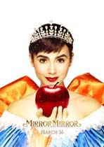 Mirror Mirror - 27 x 40 Movie Poster - Style B
