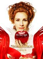Mirror Mirror - 27 x 40 Movie Poster - Style C