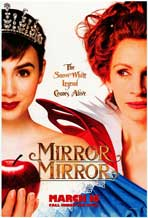Mirror Mirror - DS 1 Sheet Movie Poster - Style A