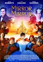 Mirror Mirror - 11 x 17 Movie Poster - Style D