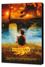MirrorMask - 27 x 40 Movie Poster - Style B - Museum Wrapped Canvas
