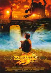 MirrorMask - 43 x 62 Movie Poster - Bus Shelter Style A