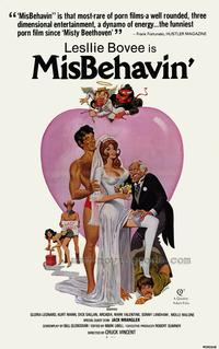 Misbehavin' - 27 x 40 Movie Poster - Style A