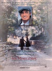 Miserables, Les - 43 x 62 Movie Poster - Bus Shelter Style A