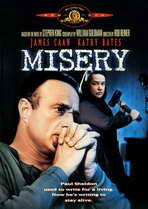Misery - 27 x 40 Movie Poster - Style D