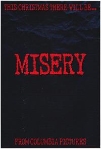 Misery - 11 x 17 Movie Poster - Style A