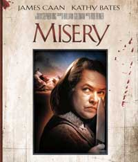 Misery - 11 x 17 Movie Poster - Style E
