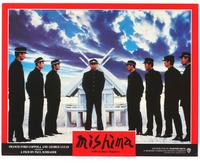 Mishima: A Life in Four Chapters - 11 x 14 Poster German Style A