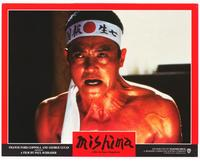 Mishima: A Life in Four Chapters - 11 x 14 Poster German Style C