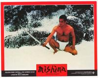 Mishima: A Life in Four Chapters - 11 x 14 Poster German Style F