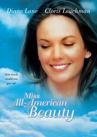 Miss All-American Beauty (TV) - 11 x 17 Movie Poster - Style A