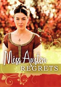 Miss Austen Regrets - 27 x 40 Movie Poster - Style A