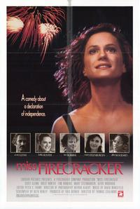 Miss Firecracker - 27 x 40 Movie Poster - Style A
