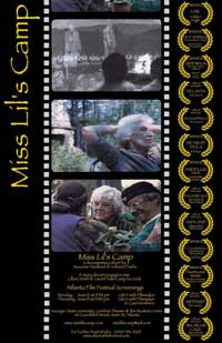 Miss Lil's Camp - 11 x 17 Movie Poster - Style A