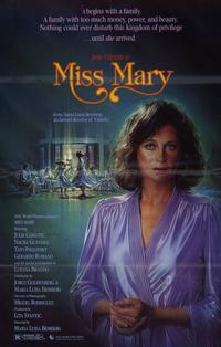Miss Mary - 11 x 17 Movie Poster - Style A