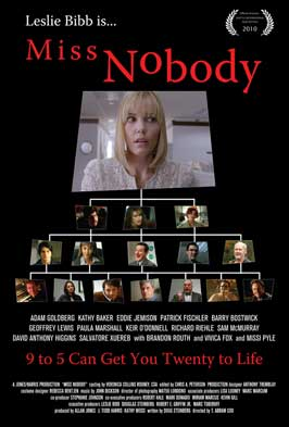 Miss Nobody - 43 x 62 Movie Poster - Bus Shelter Style A