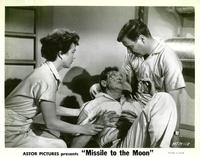 Missile to the Moon - 8 x 10 B&W Photo #1