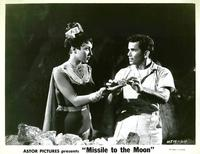 Missile to the Moon - 8 x 10 B&W Photo #2