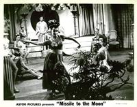 Missile to the Moon - 8 x 10 B&W Photo #4