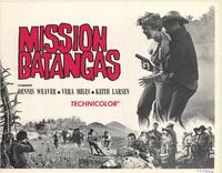 Mission Batangas - 11 x 14 Movie Poster - Style A