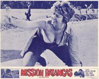 Mission Batangas - 11 x 14 Movie Poster - Style B