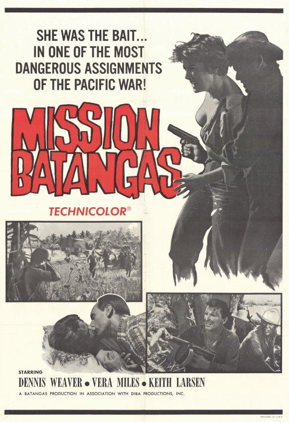 Mission Batangas movie