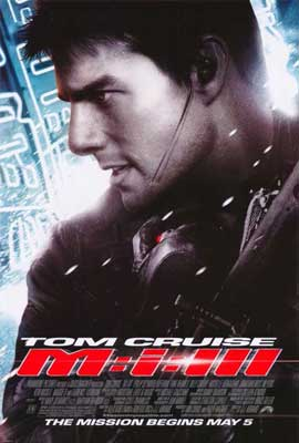 Mission: Impossible III - 11 x 17 Movie Poster - Style C