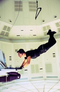 Mission: Impossible - 8 x 10 Color Photo #1