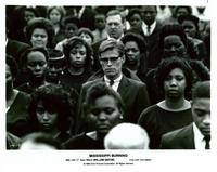 Mississippi Burning - 8 x 10 B&W Photo #2