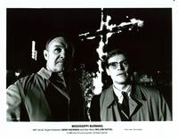 Mississippi Burning - 8 x 10 B&W Photo #4