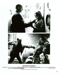 Mississippi Burning - 8 x 10 B&W Photo #5