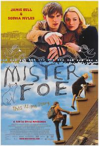 Mister Foe - 11 x 17 Movie Poster - Style A