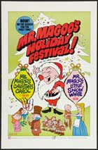 Mister Magoo's Christmas Carol