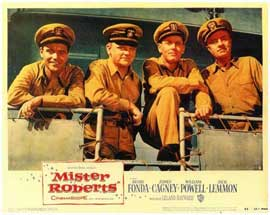 Mister Roberts - 11 x 14 Movie Poster - Style A