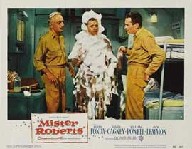 Mister Roberts - 11 x 14 Movie Poster - Style D