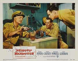 Mister Roberts - 11 x 14 Movie Poster - Style E