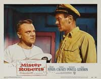 Mister Roberts - 11 x 14 Movie Poster - Style F