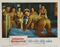 Mister Roberts - 11 x 14 Movie Poster - Style G
