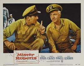 Mister Roberts - 11 x 14 Movie Poster - Style I
