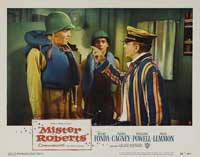 Mister Roberts - 11 x 14 Movie Poster - Style J