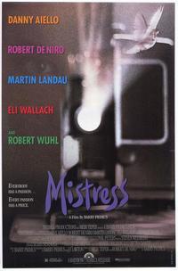 Mistress - 27 x 40 Movie Poster - Style B