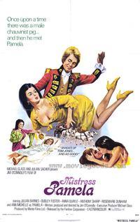 Mistress Pamela - 27 x 40 Movie Poster - Style A