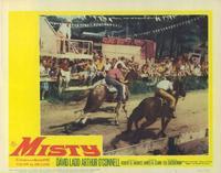 Misty - 11 x 14 Movie Poster - Style A