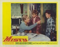 Misty - 11 x 14 Movie Poster - Style B