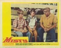 Misty - 11 x 14 Movie Poster - Style E