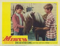 Misty - 11 x 14 Movie Poster - Style F